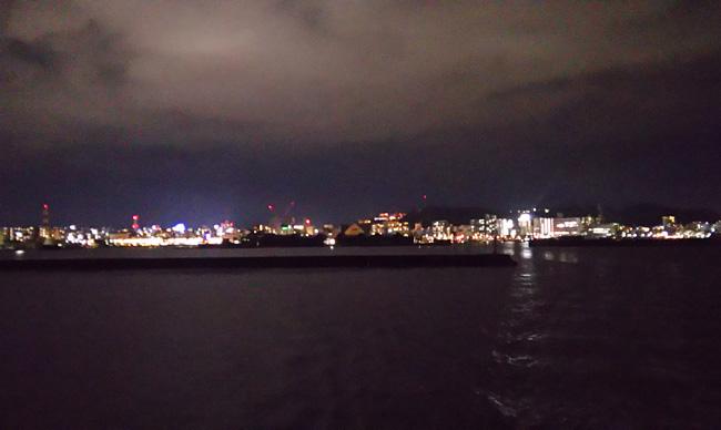 北埠頭・ベイエリア1